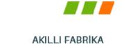 AKILLI FABRİKA logo